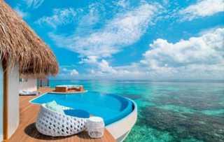 بدون تأشيرة ولا فحص كورونا.. «جزر المالديف» تفتح أبوابها للسياح