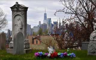 «جرين وود».. تعرف على المقبرة التى تحولت لبرنامج ترفيهي