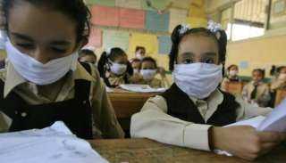 كيف نحمي الطلاب  من فيروس كورونا  بعد العودة إلى المدارس ؟..إليكم الإجابة