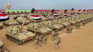 تقارير أمريكية: الجيش المصري قادر على سحق الوجود العسكري التركي في ليبيا
