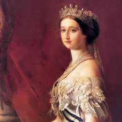فى ذكرى رحيلها.. بالصور .. قصة العشق الممنوع بين الإمبراطورة أوجيني والخديوي إسماعيل