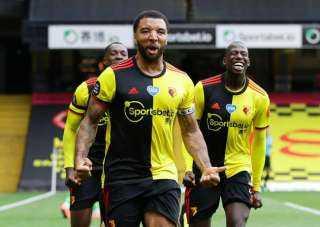 واتفورد يحقق فوزاً صعباً على نيوكاسل يونايتد في الدوري الانجليزي