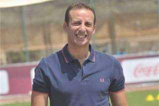 أمير توفيق: لا نفاوض أي لاعبين أفارقة أو عرب.. وما يتردد غير صحيح