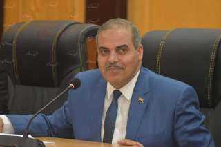 رئيس جامعة الأزهر يتفقد مستشفيات الحسين الجامعي و سيد جلال