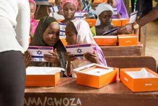 سرى للغاية.. ننشر تفاصيل المُخطط الإسرائيلى للتسلل إلى أفريقيا