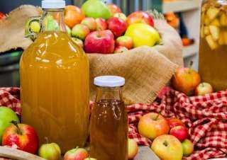 احذري من «خل التفاح».. إليك الأسباب
