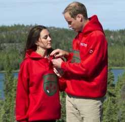 تعرف على أسوأ هدية قدمها الأمير وليام لزوجته كيت وقصتها