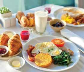 5 أطباق صحية لوجبة الإفطار.. تعرفي عليها