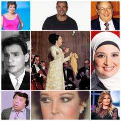 مش هتصدق.. أسماء الفنانين الحقيقية التي صدمت الجميع !