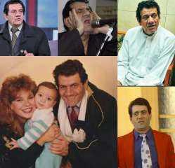تنبأ بوفاته وعمل موظفًا وفشل في الغناء.. محطات في حياة صانع الضحكة مظهر أبو النجا