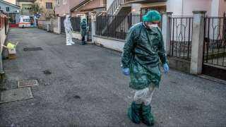 الصحة العالمية :هذه الدول مركز لتفشي كورونا.. و الفيروس يزداد انتشارا وشراسة