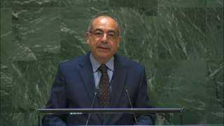 مصر: حان وقت الوقف الفورى لنقل الإرهابيين إلى بؤر الصراعات