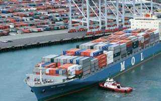 النقل: 337 ألف طن بضائع إجمالي الصادرات والواردات عبر الموانئ خلال 24 ساعة
