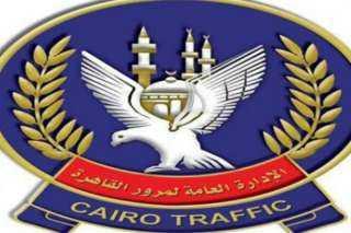 مرور القاهرة : تنفيذ أعمال إصلاح فواصل كوبرى أكتوبر مطلع لطفى السيد