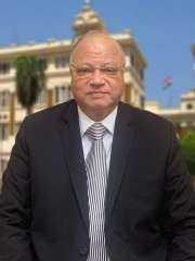 محافظ القاهرة يوجه الشكر للعاملين المشاركين فى إفتتاح حفل الأسمرات