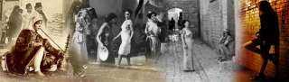 المومسات خضعن للكشف الطبي..  قصص بيوت الدعارة في مصر عندما كانت مقننة
