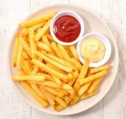 لمحبي الدايت.. حيلة صحية لـ «قلي البطاطس المحمرة»