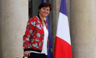 وزيرة الرياضة الفرنسية: سعيدة بعودة الجماهير للملاعب