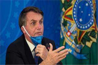 سبب خطير وراء تحريك دعوى قضائية ضد رئيس البرازيل