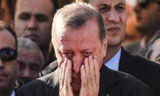 محمود خلف: أردوغان اتمسح بيه الأرض في الوطية .. وهوخائف من مصيره فى ليبيا
