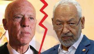 عاجل.. حكومة تونس تصفع الإخوان وتقيل وزراء حركة النهضة