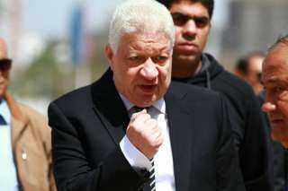 عاجل ..إجراء حاسم ضد مرتضي منصور بعد تحقيق النيابة في بلاغات الخطيب