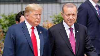 عاجل.. اتفاق خطير بين أردوغان وترامب بشأن ليبيا