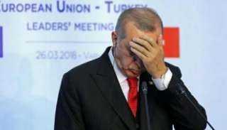 عاجل .. استمرار أزمة رواتب مرتزقة أردوغان فى ليبيا