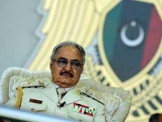 """عاجل.. الجيش الليبي يوجه رسالة نارية إلي أردوغان قبل معركة """"سرت""""الفاصلة"""