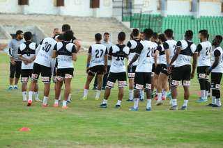تأجيل مباراتي المصري أمام الحرس والإسماعيلي