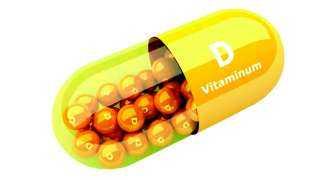 علامات خطيرة تسبب نقص فيتامين د
