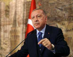 عاجل .. كورونا يضرب رجال أردوغان