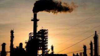 أسعار النفط تسجل 44.92 دولار لبرنت