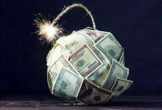 اسقرار سعر الدولار الأمريكى خلال التعاملات المسائية اليوم