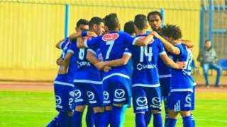 نادي مصر يحقق تعادلاً بطعم الفوز أمام أسوان بالدوري
