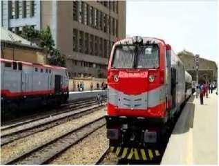 وزارة النقل تعلن عدد ركاب مترو الأنفاق والسكة الحديد أمس