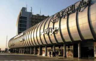 مطار القاهرة ينقل اليوم أكثر من 22 ألف راكب على متن 232 رحلة سفر ووصول