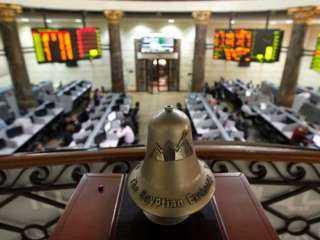 مشتريات المصريين والعرب تدفع مؤشرات البورصة للصعود فى منتصف تعاملات اليوم