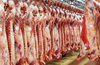 استقرار أسعار اللحوم مع استمرار أجازة الجزارين