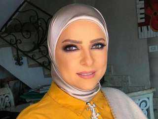ملكة البوركيني.. معلومات لا تعرفها عن المذيعة دعاء فاروق
