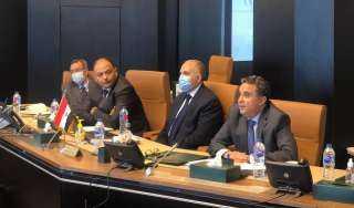 عاجل.. مصر والسودان تحذران أثيوبيا :  صبرنا أوشك علي النفاد