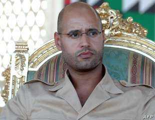 سيف الإسلام ..معلومات خطيرة عن نجل القذافي الذي يخطط لاسترداد عرش أبيه