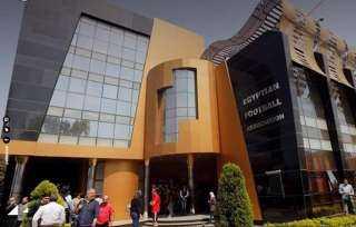 اتحاد الكرة يرفض التدخل في عمل لجنة الحكام