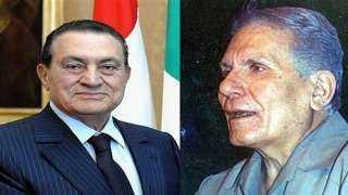 لماذا اتهم مبارك يوسف إدريس بتقاضي 5 آلاف دولار من القذافي؟