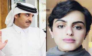 نوف المعاضيد.. قصة فتاة هربت من اضطهاد ابن موزة