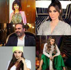 """""""خراب بيوت"""".. ننشر قائمة النجوم الذين  تحطمت منازلهم في إنفجار بيروت"""