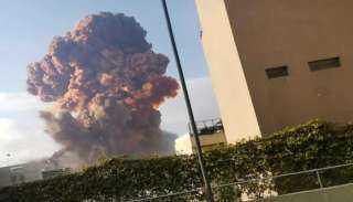 عاجل .. حزب الله يستعد لحرب مفتوحة مع اسرائيل بعد تفجيرات بيروت