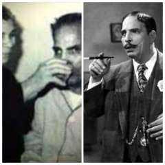 حبسته حتى الموت.. حكاية الممرضة التي قتلت عبد الفتاح القصري وتزوجت ابنه
