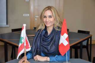 بعد إصابتها فى انفجار بيروت.. تعرف على تطورات الحالة الصحية للسفيرة السويسرية