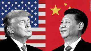 عاجل.. وزير خارجية الصين يوجه رسائل نارية إلي ترامب ورجاله في البيت الأبيض